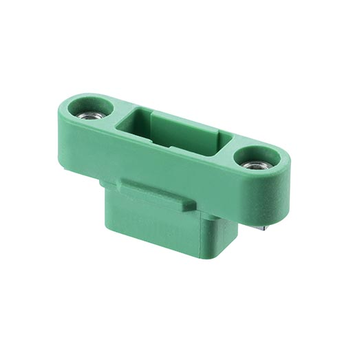G125-3241296M1 - 6+6 Pos. Male DIL Cable Housing, Screw-Lok