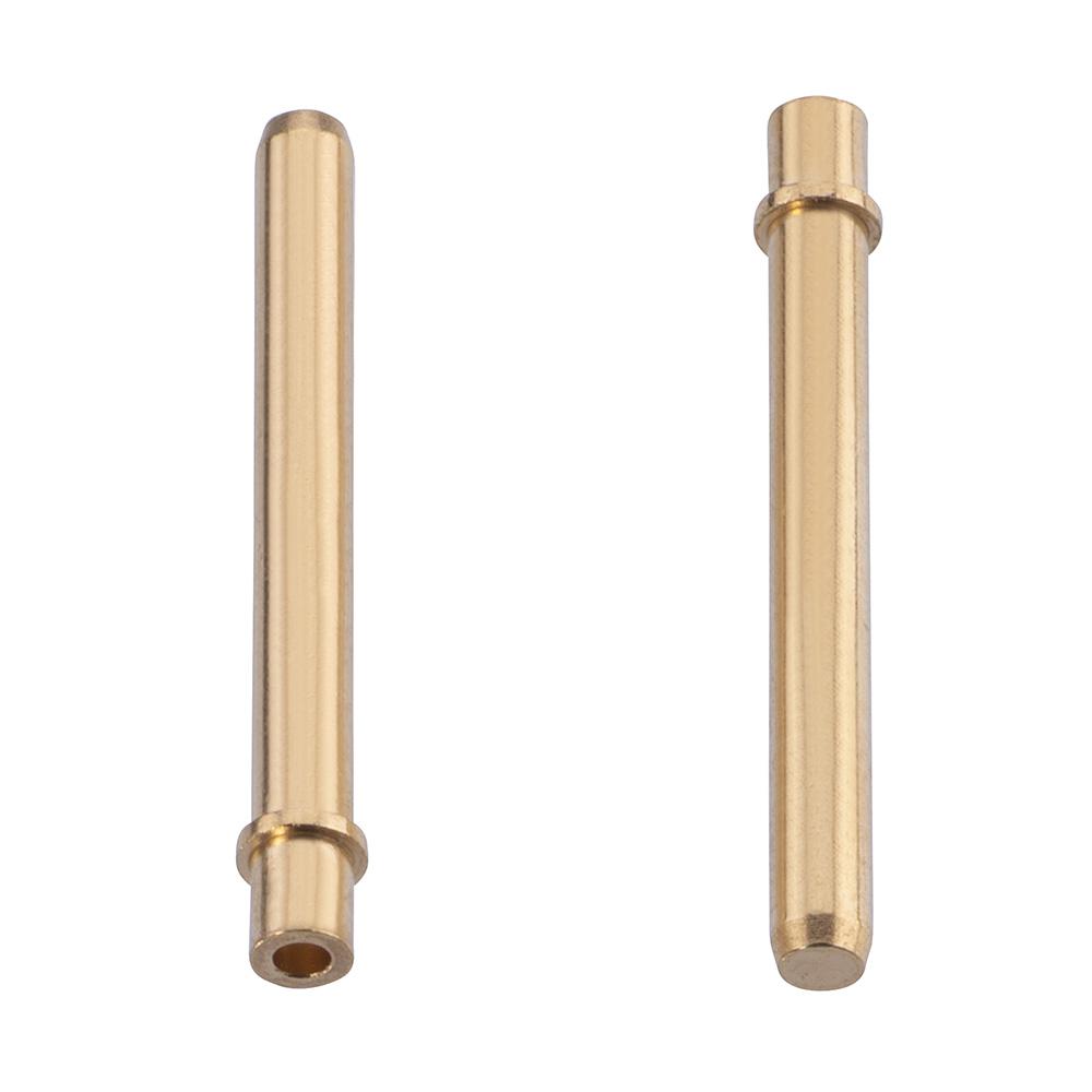 H2184-05 - Male Vertical Throughboard Terminal Pin, Ø1.75mm
