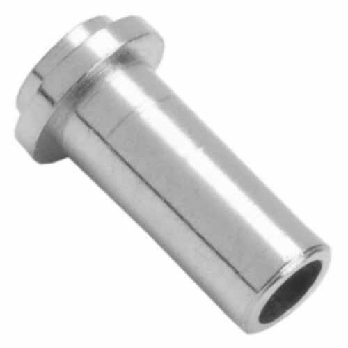 H3185-01 - Female Vertical Throughboard Ø1.00mm Contact