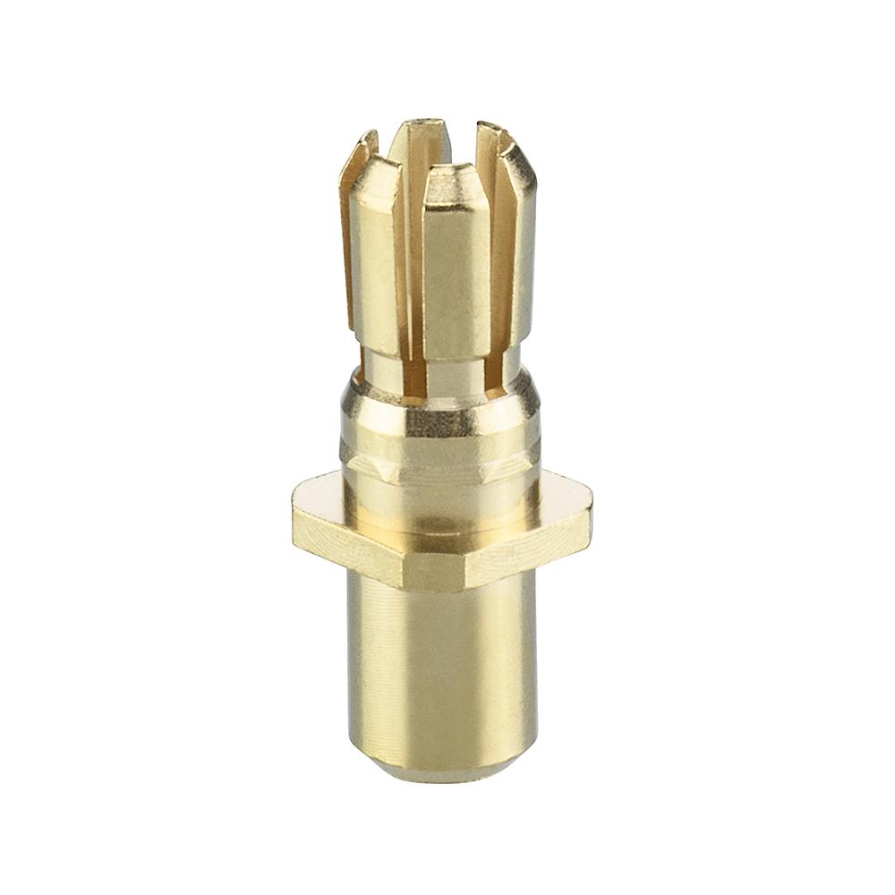 KA1-1100005 - Male Vertical Throughboard Power Contact