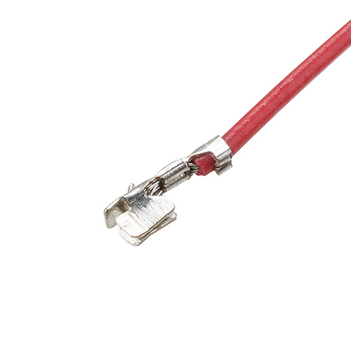 M40-9010099 - Female Contact with 32AWG wire, 150mm, single-end