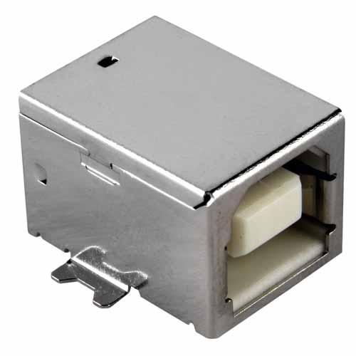 M701-370442 - USB Type B Female SMT Conn.