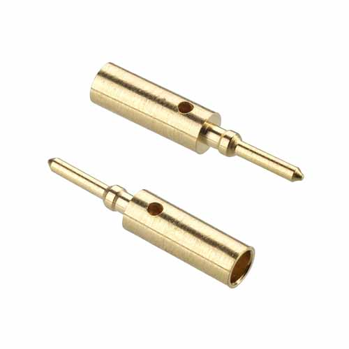 M80-1940005 - Male 22AWG Cable Crimp Contact