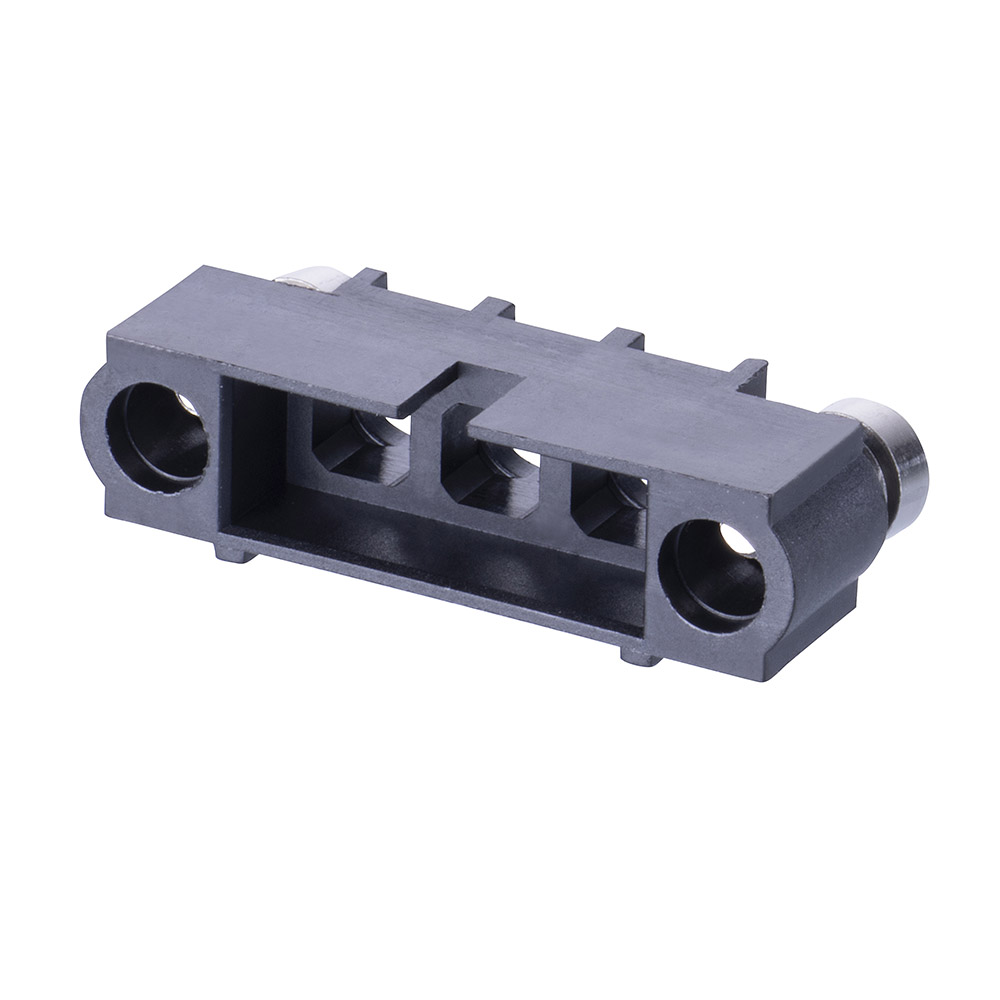 M80-273MA03-00-00 - 3 Pos. Male SIL Cable Housing, Reverse Fix
