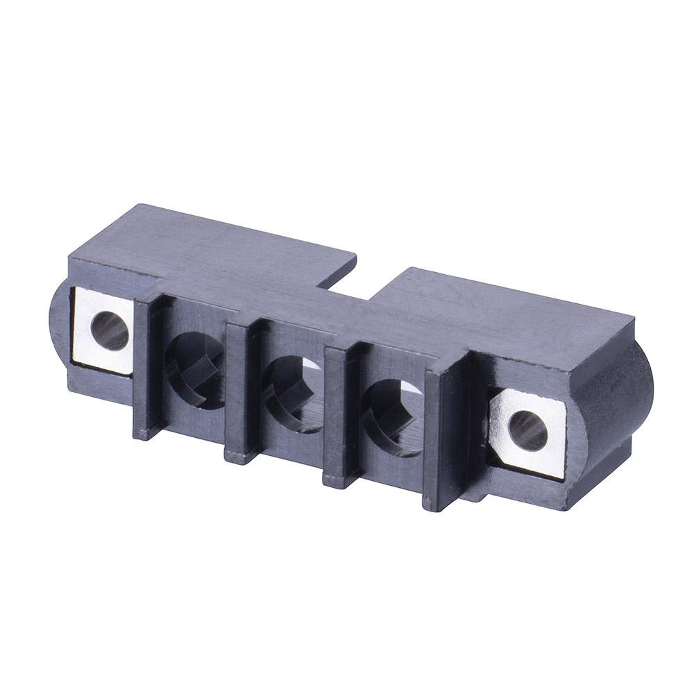 M80-273MC03-00-00 - 3 Pos. Male SIL Cable Housing, 101Lok