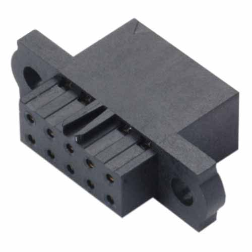 M80-4544298 - 21+21 Pos. Female DIL Cable Housing, No Jackscrews