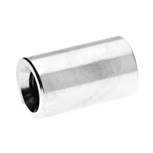 R30-5000802 - 8.00mm M3 Metric Threaded Circular Brass Spacer/Pillar