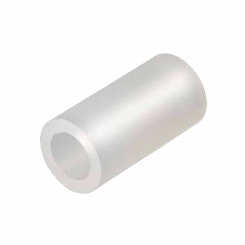 R30F6701094 - 10.00mm M3 Metric Clearance Circular (Farnell) Plastic Spacer/Pillar (Farnell)