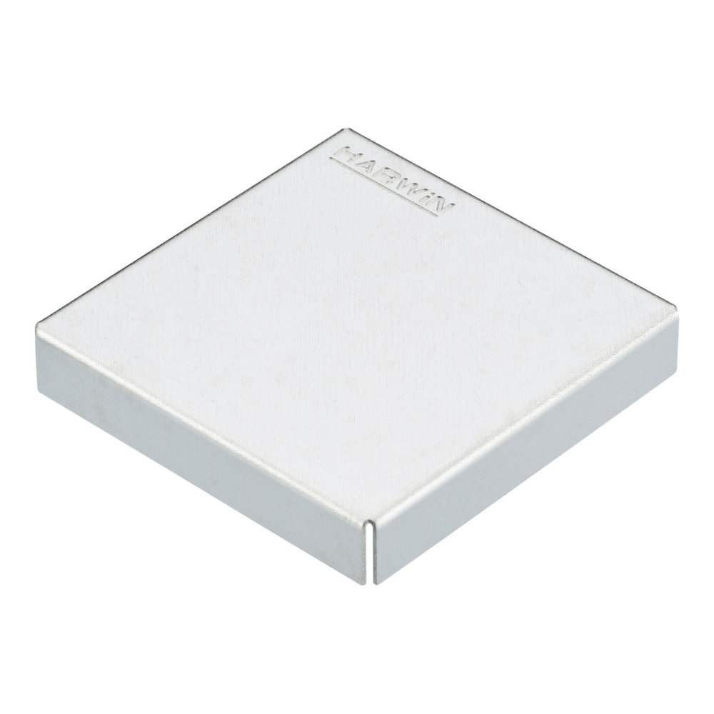 S01-30300500 - 30x30mm RFI Shield Can, 0.3mm thickness