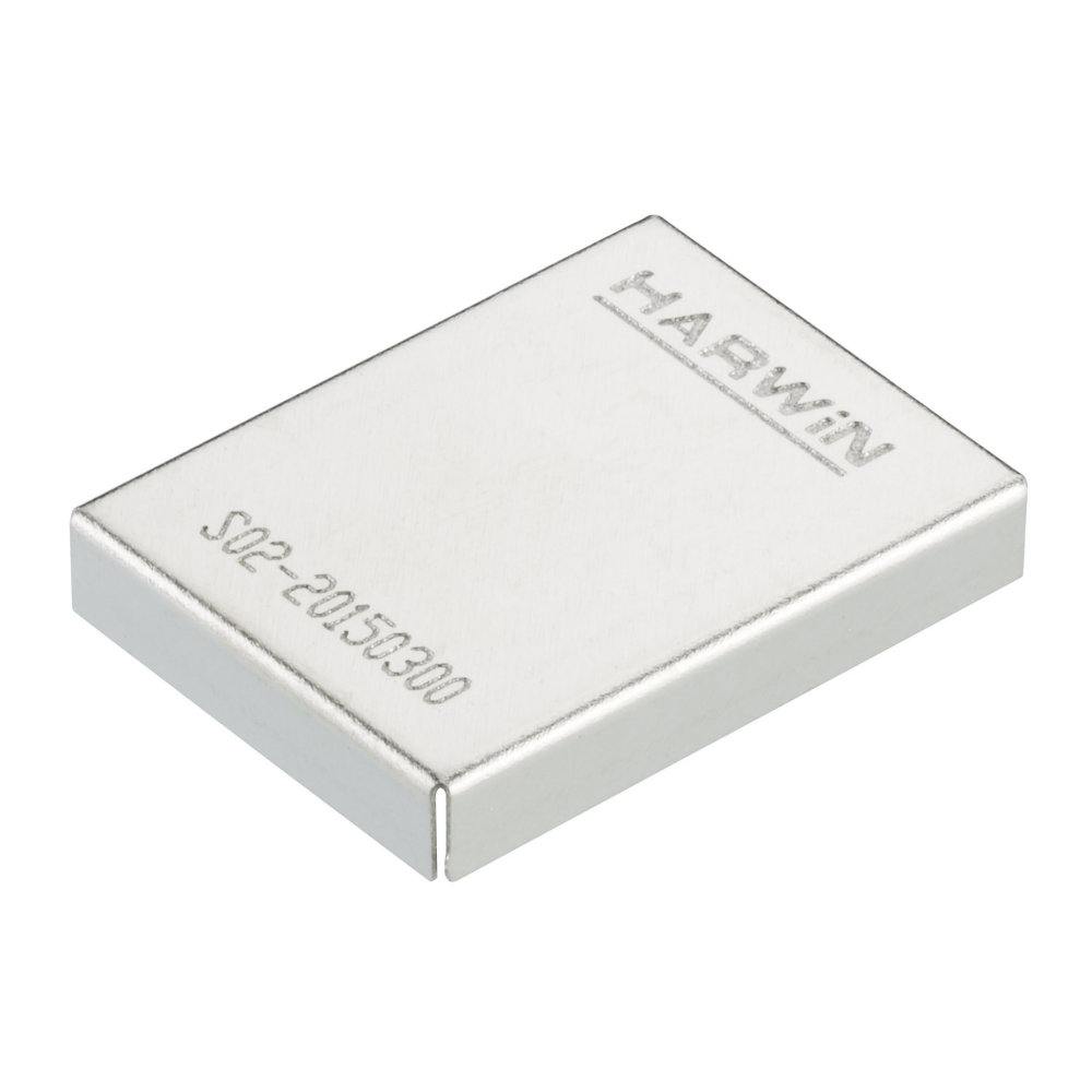 S02-20150300 - 20x15mm RFI Shield Can, 0.2mm thickness