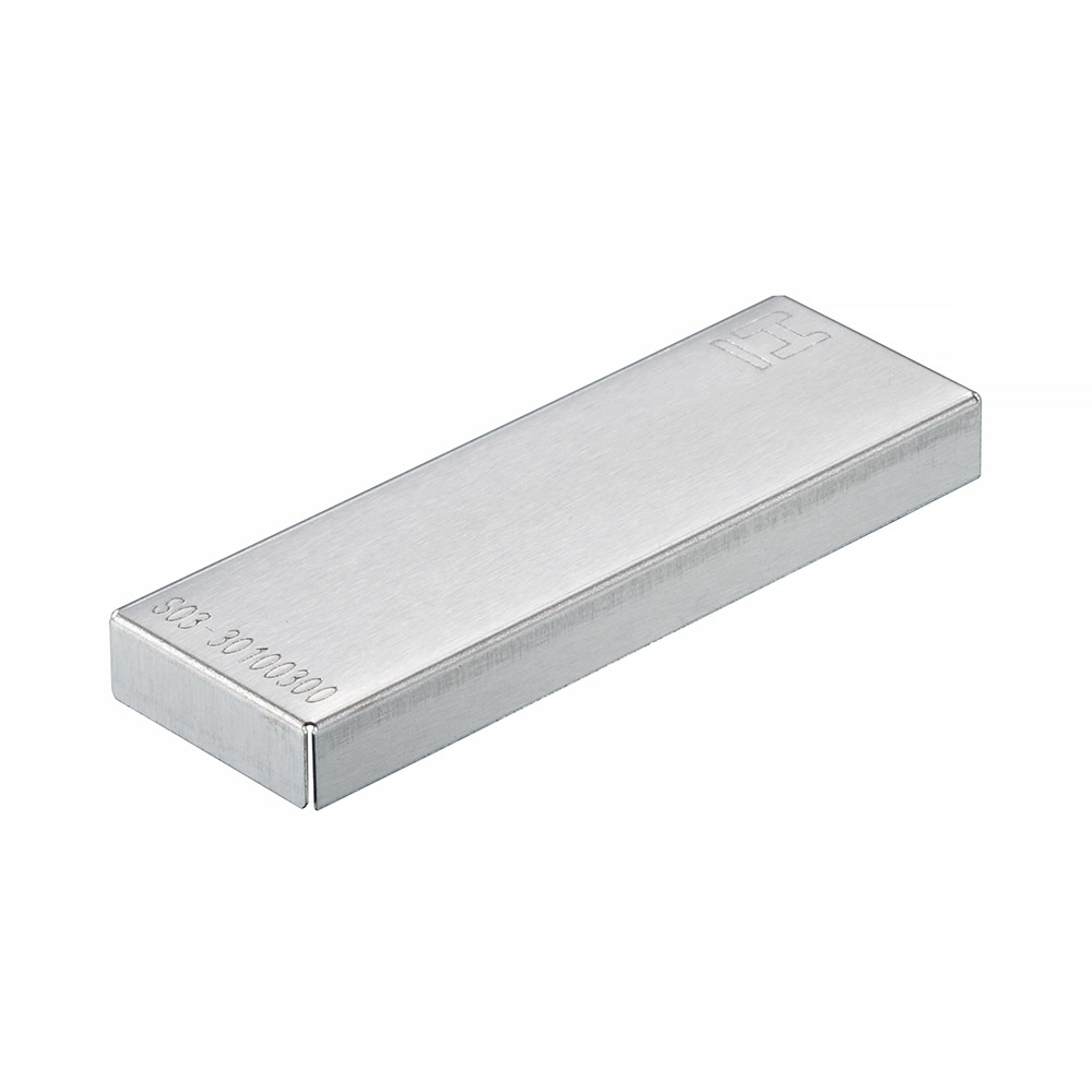 S03-30100300R - 30x10mm RFI Shield Can, 0.15mm thickness (T+R)