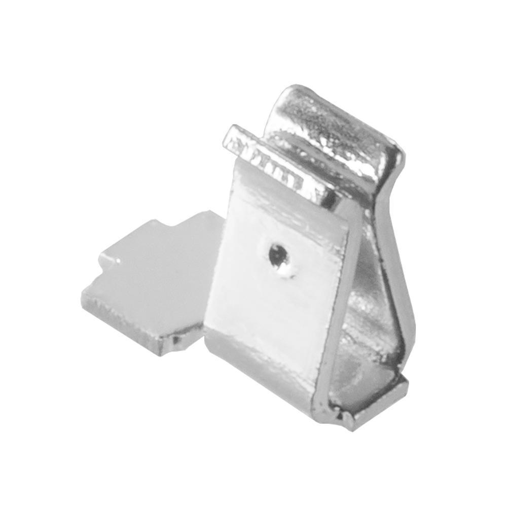 S0911-46R - SMT RFI Shield Clip, Compact (T+R)