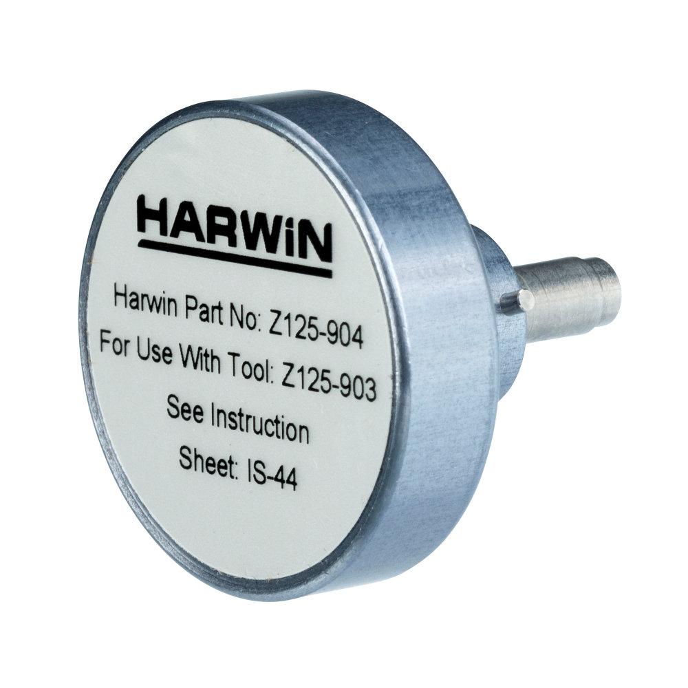 Z125-904 - Positioner / Insert for Hand Crimp Tool