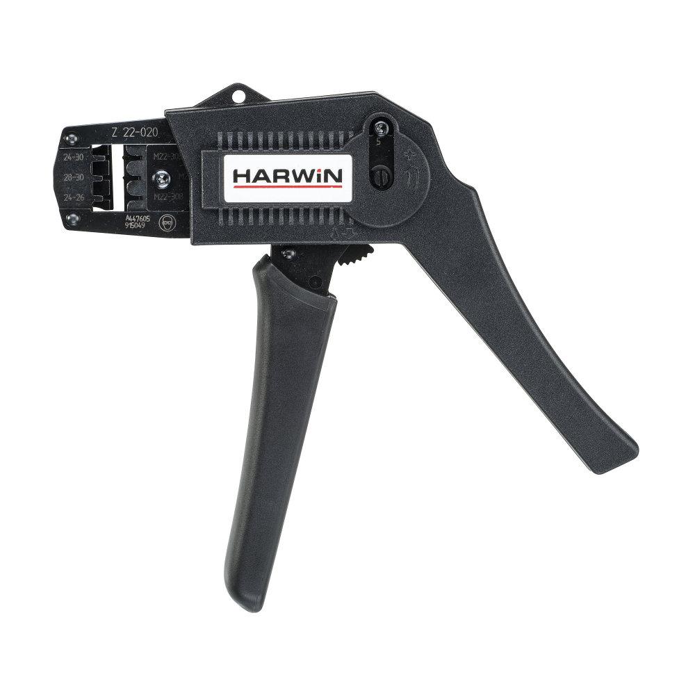 Z22-020 - Hand Crimp Tool
