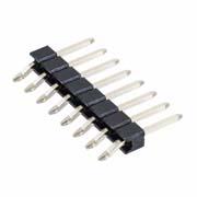 M20-8890845 - 8 Pos. Male SIL Horizontal SMT Conn.