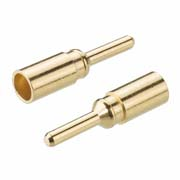 M300-1010045 - Male 18-20AWG Crimp Contact, loose