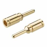 M300-1020045 - Male 22AWG Crimp Contact, loose