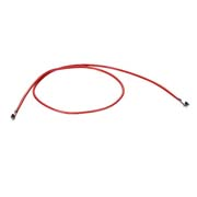 M40-9040099 - Female Contact with 28AWG wire, 150mm, double-end