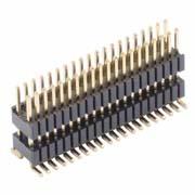 M52-XXXXXXTXXXX - Male DIL Extended SMT Conn. Variant