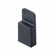 M7967-05 - 2 Pos. Female Jumper Socket, Handle Shunt, Black