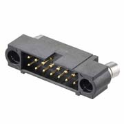 M80-5822605 - 13+13 Pos. Male DIL 22AWG Cable Conn. Kit, Reverse Fix