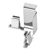 S0921-46R - SMT RFI Shield Clip, Corner with Shield (T+R)
