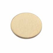 S70-332002045R - Circular SMT Contact Pad (T+R)